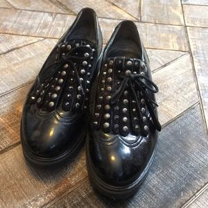 Paul Green loafers w/studs. Great shoes!!!